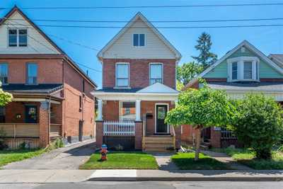 208 BALMORAL Avenue N,  H4116725, Hamilton,  for sale, , Realty Network: 100 Inc., Brokerage *