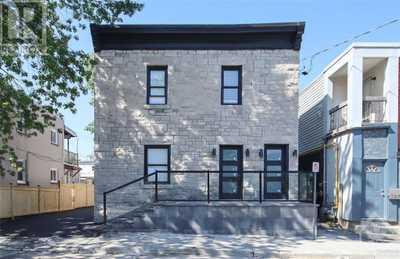 232-234 HANNAH STREET,  1260304, Ottawa,  for sale, , Happi Muhar, Power Marketing Real Estate Inc., Brokerage*