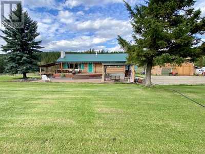 1307 CHIMNEY VALLEY ROAD,  R2616330, Williams Lake,  for sale, , Renee  Cooper, Interior Properties RealEstate