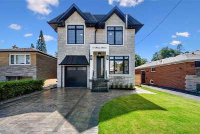 41 Florens Ave,  E5365663, Toronto,  for sale, , INNA BALANDINA, Right at Home Realty Inc., Brokerage*