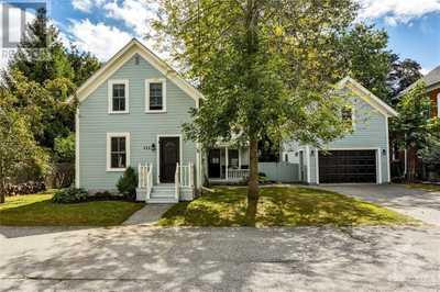 112 COLBORNE STREET E,  1259189, Merrickville,  for sale, , Tony  McDermott ~ Manager, HomeLife Capital Realty Inc., Brokerage*