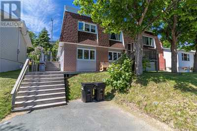 160 Canada Drive,  1236910, St. John's,  for sale, , Ruby Manuel, Royal LePage Atlantic Homestead