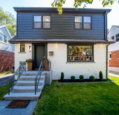 17 Dorine Cres,  E5364639, Toronto,  for sale, , Zdravko Dimov, Right at Home Realty Inc., Brokerage*