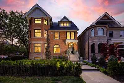 70 Lowther Ave,  C5365768, Toronto,  for sale, , Manuel Sousa, RE/MAX West Realty Inc., Brokerage *