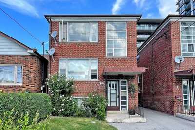 82 Lanark Ave,  C5365839, Toronto,  for sale, , Stephanie Lerner, Keller Williams Referred Realty, Brokerage *