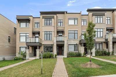593 Marc Santi Blvd,  N5365806, Vaughan,  for rent, , Michael Steinman, Forest Hill Real Estate Inc., Brokerage*