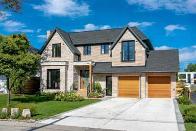 2389 Sovereign St,  W5365721, Oakville,  for sale, , Alex Pino, Sotheby's International Realty Canada