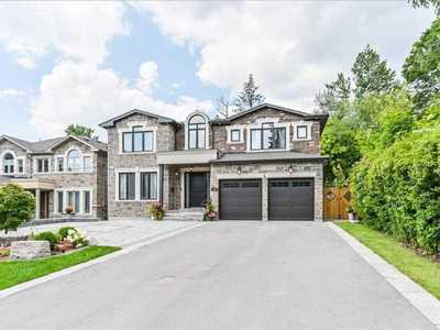 266 Beechgrove Dr,  E5366244, Toronto,  for sale, , Mary Najibzadeh, Royal LePage Your Community Realty, Brokerage*