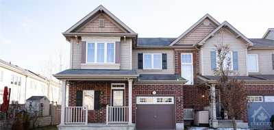 3100 BURRITTS RAPIDS Place,  1260848, Ottawa,  for rent, , Bimal Vyas, Right at Home Realty Inc., Brokerage*