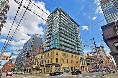 39 Sherbourne St,  C5360911, Toronto,  for sale, , Daniel Paesani, RE/MAX West Realty Inc., Brokerage *
