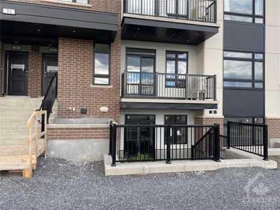 35 OVERBERG Way,  1260626, Ottawa,  for rent, , Bimal Vyas, Right at Home Realty Inc., Brokerage*