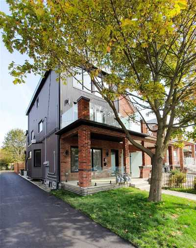 1175 Dovercourt Rd,  W5364052, Toronto,  for sale, , Farzad Lahouti, Right at Home Realty Inc., Brokerage*