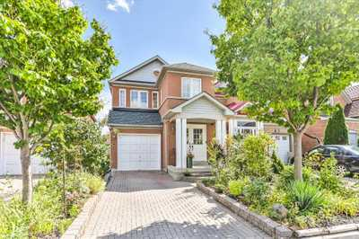 43 Monique Bsmnt Crt,  N5321861, Markham,  for rent, , John Pham, Right at Home Realty Inc., Brokerage*