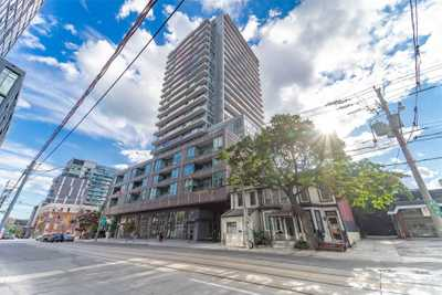 1312 - 120 Parliament St,  C5366271, Toronto,  for sale, , Raymundo Picon, HomeLife/Miracle Realty Ltd., Brokerage*