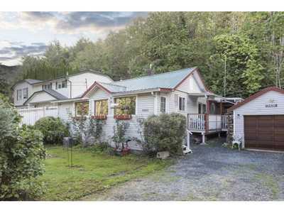 45302 VEDDER MOUNTAIN ROAD,  R2616533, Cultus Lake,  for sale, , Priscilla Pizarro, Team 3000 Realty Ltd.