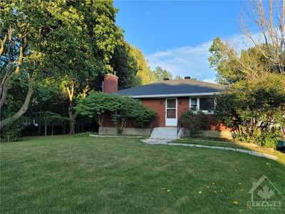 311 RIVER Road,  1260935, Ottawa,  for rent, , Bimal Vyas, Right at Home Realty Inc., Brokerage*