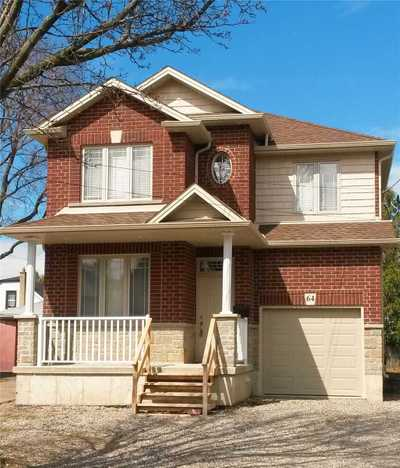 64 Holmes Ave,  X5349754, Hamilton,  for sale, , Kevin Breitner, RE/MAX Real Estate Centre Inc., Brokerage