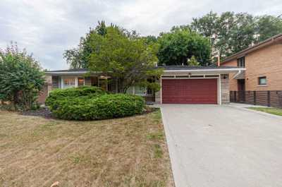 43 Burbank Dr,  C5352300, Toronto,  for sale, , Mary Najibzadeh, Royal LePage Your Community Realty, Brokerage*