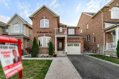 176 Gardenbrooke Tr,  W5359186, Brampton,  for sale, , Shazia Bukhari, HomeLife G1 Realty Inc., Brokerage*