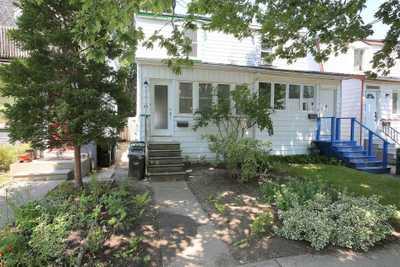 28 Aldwych Ave,  E5320335, Toronto,  for sale, , Lianne Tapuska, Real Estate Homeward, Brokerage
