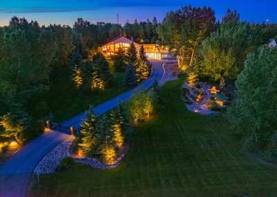 44 Blueridge Drive,  A1129501, Rural Rocky View County,  for sale, , Nazia Harris, Real Estate Professionals Inc.