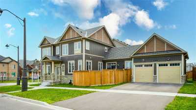 100 Great Gabe Gate,  E5367981, Oshawa,  for rent, , Harvinder Bhogal, RE/MAX Realtron Realty Inc., Brokerage *