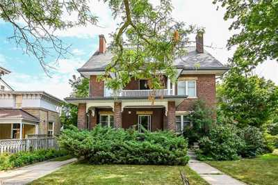 39 WILLIAM Street,  40121034, Brantford,  for sale, , Amy Sheffar, RE/MAX Twin City Realty Inc., Brokerage *