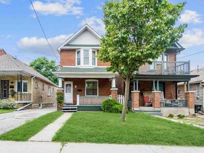 66 Belvidere Ave,  C5368936, Toronto,  for sale, , RE/MAX West Realty Inc., Brokerage *