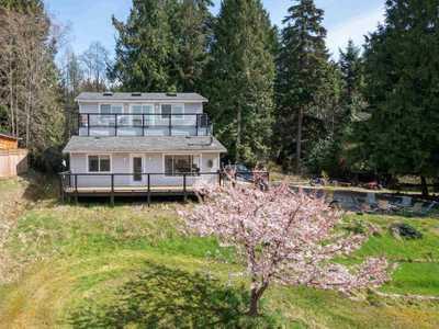 3491 SUNSHINE COAST HIGHWAY,  R2605164, Roberts Creek,  for sale, , Heather  Dekkers, HomeLife Advantage Realty Ltd.