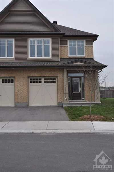 244 FERGUS Crescent,  1261190, Ottawa,  for rent, , Bimal Vyas, Right at Home Realty Inc., Brokerage*