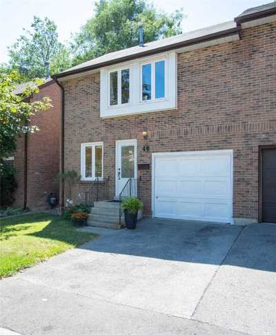 46 Stoneham Rd,  W5367886, Toronto,  for sale, , RE/MAX West Realty Inc., Brokerage *