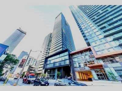 1108 - 28 Wellesley St E,  C5355964, Toronto,  for rent, , HomeLife Broadway Realty Inc., Brokerage*