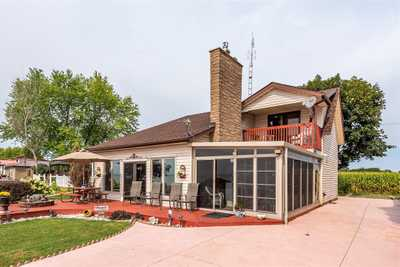 827 LAKESHORE Road,  H4116984, Selkirk,  for sale, , Brian Medeiros, RE/MAX Real Estate Centre Inc., Brokerage *