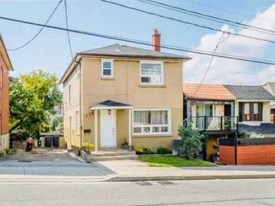 728 Weston Rd,  W5369456, Toronto,  for rent, , Sam Jahshan, Right at Home Realty Inc., Brokerage*