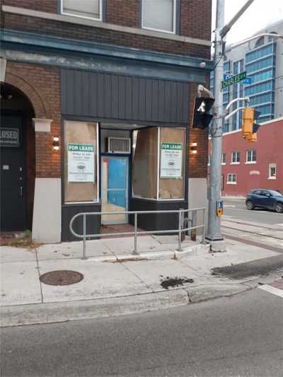 84 Queen St S,  X5299859, Kitchener,  for lease, , KIRILL PERELYGUINE, Royal LePage Real Estate Services Ltd.,Brokerage*