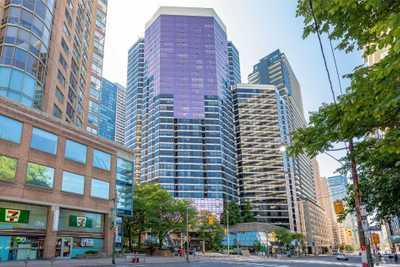 1001 Bay St,  C5366436, Toronto,  for sale, , Armin Partash, Century 21 Atria Realty Inc., Brokerage*