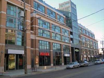 1171 Queen St W,  C5369893, Toronto,  for rent, , Lianne Tapuska, Real Estate Homeward, Brokerage