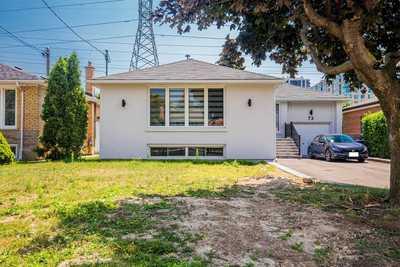 73 Bowerbank Dr,  C5346080, Toronto,  for rent, , Hernan Berezan, Sutton Group Associates Realty Inc., Brokerage *