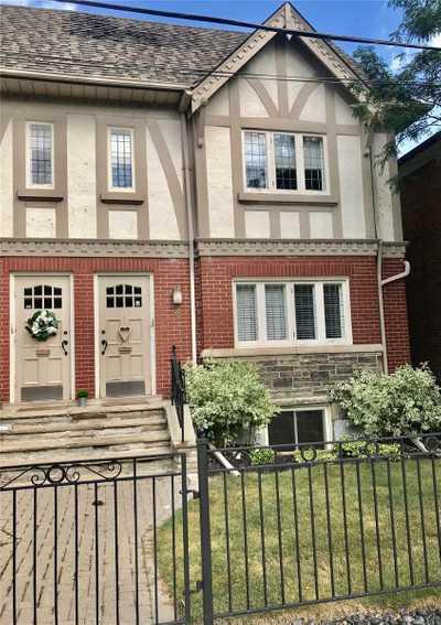 99 Braemar Ave,  C5369424, Toronto,  for rent, , KIRILL PERELYGUINE, Royal LePage Real Estate Services Ltd.,Brokerage*