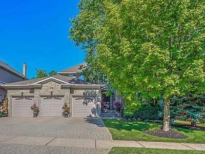 1061 Summit Ridge Dr,  W5361399, Oakville,  for sale, , Jana Spanovic , iPro Realty Ltd., Brokerage