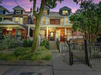 263 Crawford St,  C5338052, Toronto,  for sale, , Raj Sharma, RE/MAX Realty Services Inc., Brokerage*