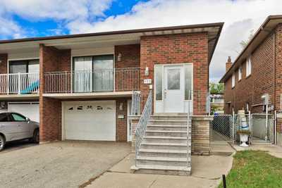 170 Dolores Rd,  W5367069, Toronto,  for sale, , Manuel Jaramillo, Sutton Group Realty Systems Inc, Brokerage *