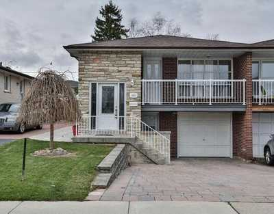 943 Blairholm Ave,  W5370485, Mississauga,  for rent, , Harry Chopra, ROYAL LEPAGE SIGNATURE REALTY, Brokerage*
