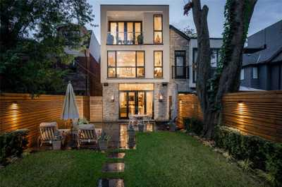 46 Boswell Ave,  C5370626, Toronto,  for sale, , Ramandeep Raikhi, RE/MAX Realty Services Inc., Brokerage*