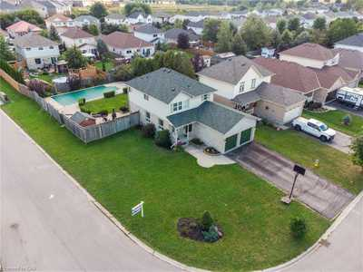 52 WATSON Crescent,  40160788, Ayr,  for sale, , Mandy Roth, RE/MAX TWIN CITY REALTY INC., BROKERAGE