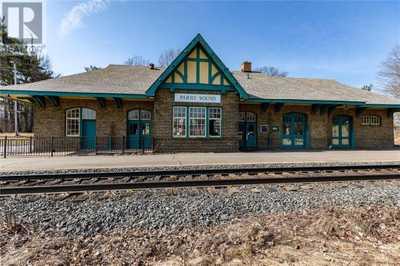 1 STATION Road,  40165381, Parry Sound,  for sale, , Gary Phillips, ENGEL & VÖLKERS
