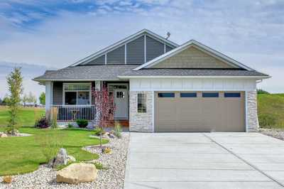 150 Speargrass Crescent,  A1146791, Carseland,  for sale, , Grahame Green, 2% REALTY