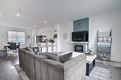 166 Silverado Boulevard SW,  A1097785, Calgary,  for sale, , Grahame Green, 2% REALTY