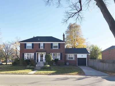 52 Glenarden Rd,  C5370862, Toronto,  for rent, , Nilufer Mama, Forest Hill Real Estate Inc., Brokerage*