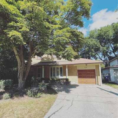 20 Caines Ave,  C5359342, Toronto,  for rent, , DUANE JOHNSON, HomeLife/Bayview Realty Inc., Brokerage*